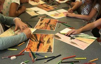 atelier scolaire primaire 2020-2021